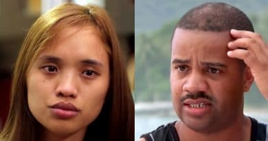 90 Day Fiance Spoilers: Hazel Cagalitan - Tarik Myers - Before the 90 Days