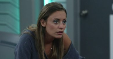 Big Brother 20: Kaitlyn Herman