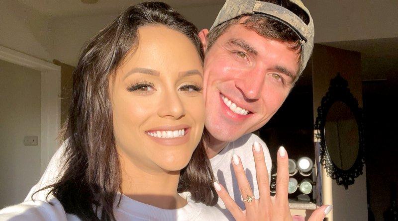 Big Brother: Cody Nickson - Jessica Graf married