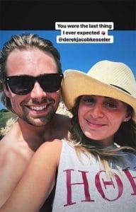 Big Brother Kaitlyn Herman Boyfriend Derek Kesseler