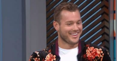 Colton Underwood - The Bachelor