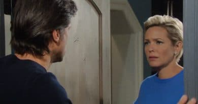 Days of Our Lives Spoilers: Nicole Walker (Arianne Zucker) Eric Brady (Greg Vaughan)