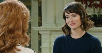 Days of Our Lives Spoilers: Linsey Godfrey (Sarah Horton)
