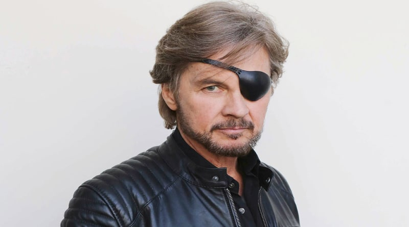 Days of Our Lives: Stephen Nichols (Steve Johnson)