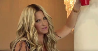 Don't Be Tardy: Kim Zolciak
