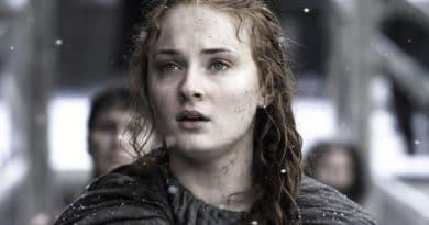 Game of Throne - Sansa Stark (Sophie Turner)