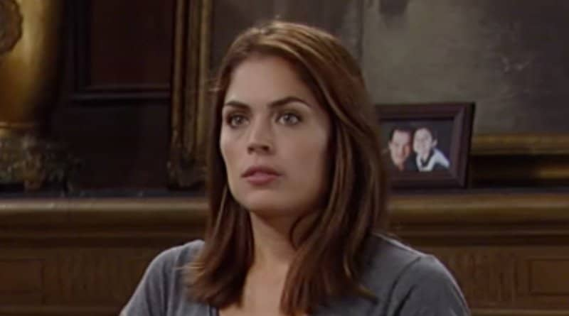General Hospital Spoilers: Britt Westbourne (Kelly Thiebaud) - The Britch