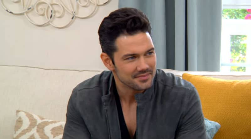 General Hospital - Nathan West - Ryan Paevey