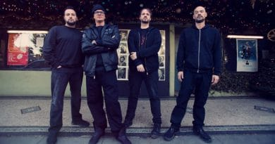 Ghost Adventures: Zak Bagans-Aaron Goodwin-Billy Tolley-Jay Wasley
