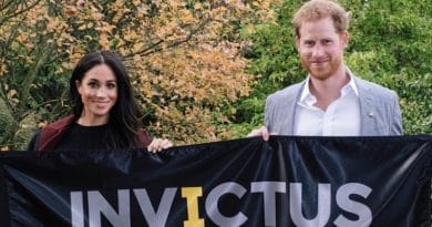 Meghan Markle-Prince Harry-royal family