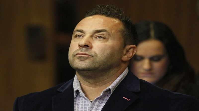 Real Housewives of New Jersey: Joe Giudice