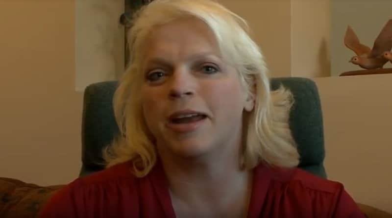 Sister Wives: Janelle Brown - TLC