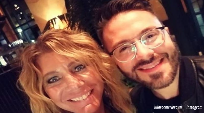 Sister Wives: Meri Brown - Danny Gokey