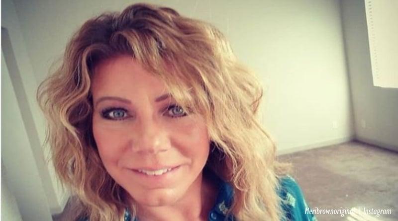 Sister Wives: Meri Brown - Las Vegas