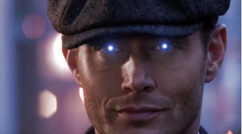 Supernatural: Dean Winchester (Jensen Ackles)