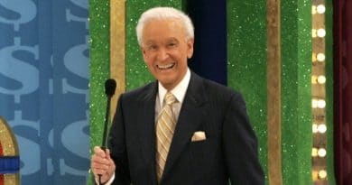 The Price Is Right - Bob Barker