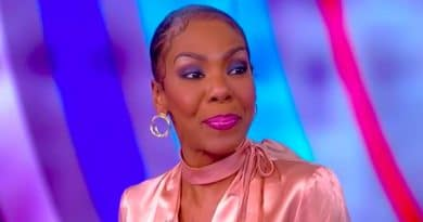 The View - Andrea Kelly
