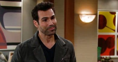 Young and the Restless Spoilers Rey Rosales (Jordi Vilasuso)