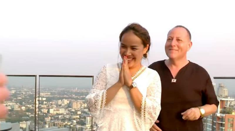 90 Day Fiance Annie and David Toborowsky