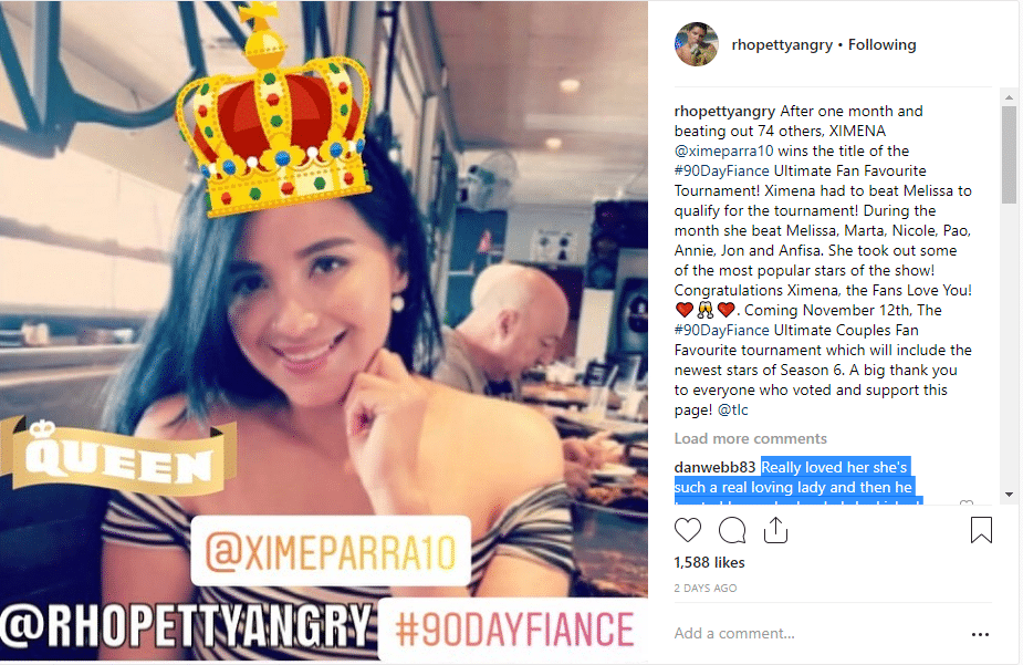 90 Day Fiance: Ximena Parra - Before the 90 Days