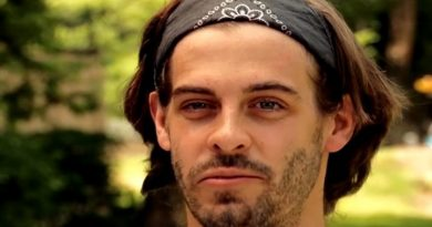 Counting On: Derick Dillard