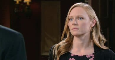 Days of Our Lives Spoilers: Marci Miller (Abigail Deveraux)