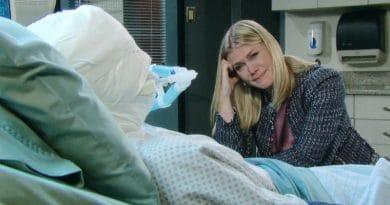 Days of Our Lives Spoilers: Sami Brady (Alison Sweeney) - EJ DiMera (Trey Baxter)
