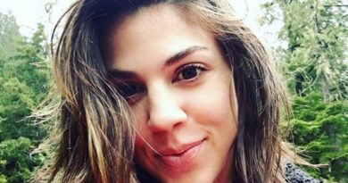 Days of Our Lives Spoilers: Abigail Deveraux (Kate Mansi)