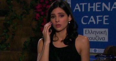 Days of Our Lives Spoilers: Camila Banus (Gabi Hernandez)