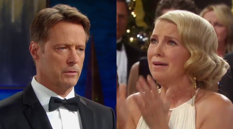 Days of Our Lives Spoilers: Jack Deveraux (Matthew Ashford) - Jennifer Horton (Melissa Reeves)