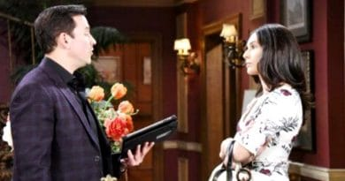 Days of Our Lives Spoilers: Stefan DiMera (Tyler Christopher) - Gabi Hernandez (Camila Banus)