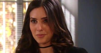 Days of our Lives Spoilers: Gabi Hernandez - Camila Banus
