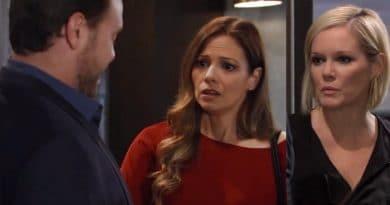 General Hospital Spoilers: Drew Cain (Billy Miller) - Oscar Nero (Garren Stitt) - Kim Nero (Tamara Braun) - Ava Jerome (Maura West)