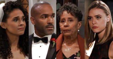 General Hospital Spoilers: Jordan Ashford (Briana Henry) - Curtis Ashford (Donnell Turner) - Stella Henry (Vernee Watson) - Kiki Jerome (Hayley Erin)