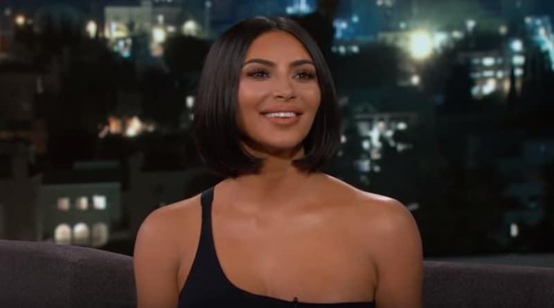 KUWTK: Kim Kardashian