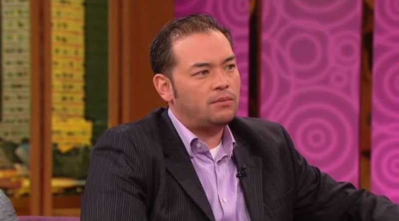 Kate Plus 8 Jon Gosselin