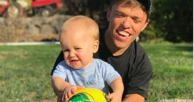 LPBW: Baby J Roloff - Zach Roloff