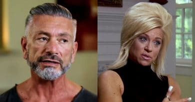 Long Island Medium: Larry Caput - Theresa Caputo