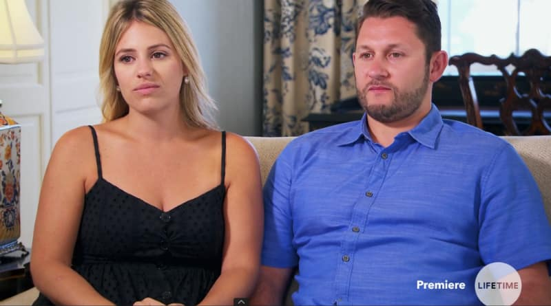 Married at First Sight: Happily Ever After Ashley Petta - Anthony D'Amico