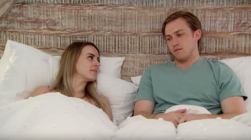 Married at First Sight: Happily Ever After spoilers Bobby Dodd - Danielle Bergman