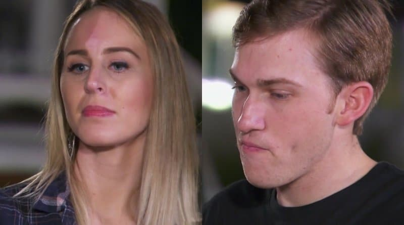 Married at First Sight: spoilers: Danielle Bergman - Bobby Dodd - Happily-Ever-After