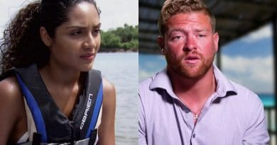 Married at First Sight: Honeymoon Island Isabella McKenzie - Tyler Moody