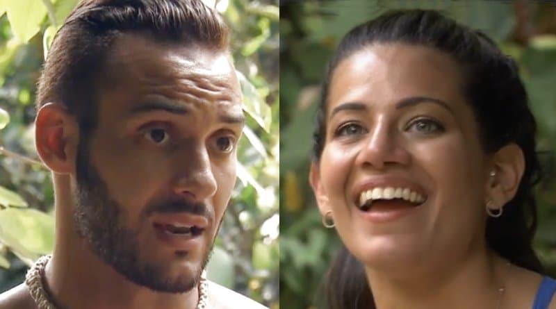 Married at First Sight: Spoilers: Jona Bienko - Brandin Brosh - Honeymoon Island