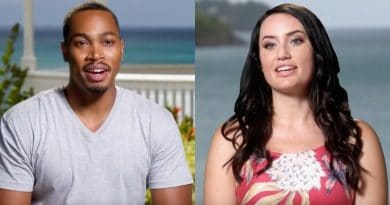 Married at First Sight: Honeymoon Island spoilers: Shannon Raddler - Kimber Gardner