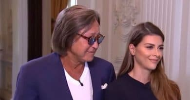 Mohamed Hadid Shiva Safai Real Housewives of Beverly Hills