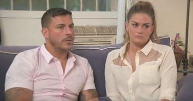 Vanderpump Rules: Jax Taylor- Brittany Cartwright