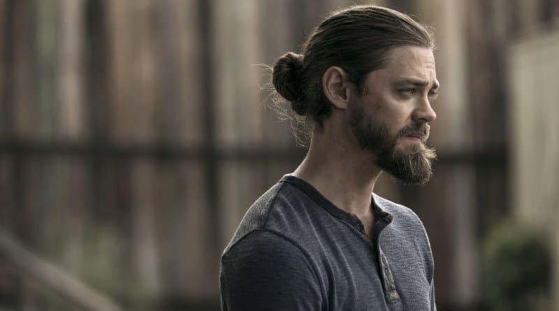 """The Walking Dead Spoilers: Paul """"Jesus"""" Rovia (Tom Payne)"""