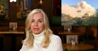 Young and the Restless: Eileen Davidson
