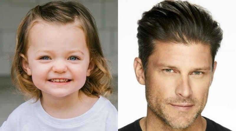 Days of Our Lives spoilers: Eric Brady (Greg Vaughan) - Holly Jonas (Harlow Mallory - Scarlett Mallory)