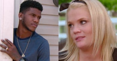 90 Day Fiance: Ashley Martson - Jay Smith